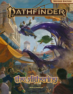PATHFINDER 2ND EDITION - MODULE - Slithering, The