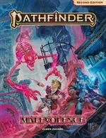 PATHFINDER 2ND EDITION - ADVENTURE  - Malevolence