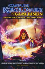 KOBOLD GUIDE - Complete Kobold Guide to RPG Design