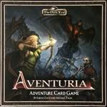 DARK EYE - Aventuria Adventure Card Game - TILBUD (så længe lager haves, der tages forbehold for udsolgte varer)
