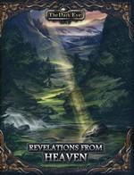 DARK EYE - Revelations from Heaven - TILBUD (så længe lager haves, der tages forbehold for udsolgte varer)