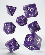 TERNINGER - CLASSIC RPG - Lavender & White (7)