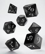 TERNINGER - CLASSIC RPG - Black & White (7)