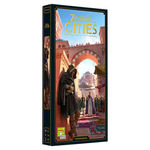 7 WONDERS 2ND EDITION - Cities Expansion