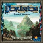 DOMINION - Dominion, 2nd Edition