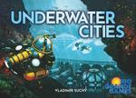 UNDERWATER CITIES - Underwater Cities