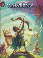 WARDLINGS - Wardlings: Campaign Guide (5e compatible)