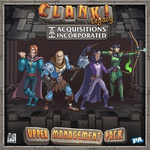 CLANK - Legacy Acquisitions Incorporated Upper Management Pack