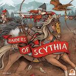 RAIDERS OF SCYTHIA - Raiders of Scythia