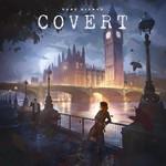 COVERT - Covert - TILBUD (så længe lager haves, der tages forbehold for udsolgte varer)