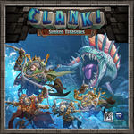 CLANK - Sunken Treasures Expansion