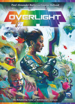 OVERLIGHT - Overlight: Role Playing Game