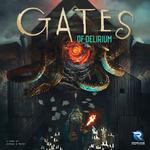 GATES OF DELIRIUM - Gates of Delirium - TILBUD (så længe lager haves, der tages forbehold for udsolgte varer)