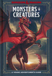 DUNGEONS & DRAGONS - YOUNG ADVENTURER'S GUIDE, A