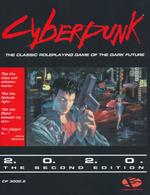 CYBERPUNK 2.0.2.0. (2019) - Cyberpunk 2020