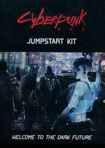CYBERPUNK RED - Cyberpunk Red Jumpstart Kit