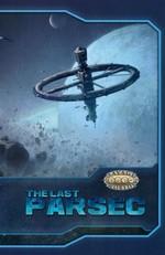 SAVAGE WORLDS - LAST PARSEC - Last Parsec - Core Book - TILBUD (så længe lager haves, der tages forbehold for udsolgte varer)