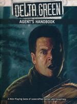 DELTA GREEN - Delta Green RPG - Agent's Handbook (inc. PDF)