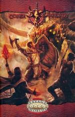 SAVAGE WORLDS - CODEX INFERNUS - Codex Infernus: The Savage Guide to Hell (Softcover)