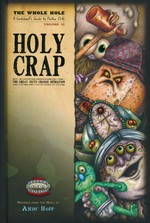 SAVAGE WORLDS - Holy Crap - The Great Sects Change Operation
