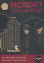 SOLVE A MYSTERY - Mordet ved Rundetårn (deluxe cardboard box)