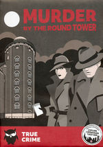SOLVE A MYSTERY (ENGLISH) - Murder by the Round Tower