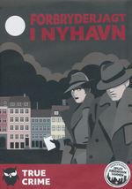 Solve a Mystery - Forbryderjagt i Nyhavn