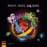 MAGIC MAZE - Magic Maze on Mars