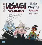USAGI YOJIMBO - Usagi Yojimbo RPG (2nd Edition)