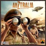 AUZTRALIA - AuZtralia