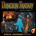 GURPS DUNGEON FANTASY - Dungeon Fantasy Roleplaying Game
