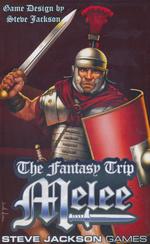 FANTASY TRIP - Fantasy Trip: Melee