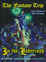 FANTASY TRIP - In the Labyrinth