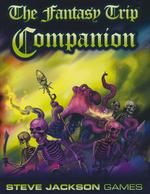 FANTASY TRIP - Companion