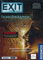 EXIT - DANSK - Faraos gravkammer (Sværhedsgrad 4)