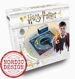 HARRY POTTER - Harry Potter Quiz (Dansk)