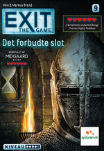 EXIT - DANSK - Det forbudte slot (Sværhedsgrad 4)