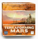 TERRAFORMING MARS - Terraforming Mars (Dansk udgave)