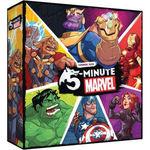 5 MINUTE - Marvel