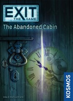 EXIT - Abandoned Cabin, The  (Level 2,5 Complexity)