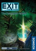 EXIT - Forgotten Island  (Level 3 Complexity)