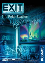 EXIT - Polar Station  (Level 3 Complexity)