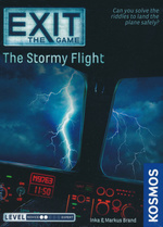 EXIT - Stormy Flight, The (Level 2 Complexity)