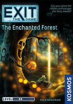 EXIT - Enchanted Forest, The (Level 2 Complexity)