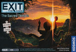 EXIT - PUZZLE - Sacred Temple, The