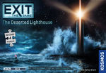 EXIT - PUZZLE - Deserted Lighthouse, The