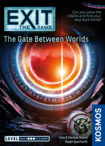 EXIT - Gate Between Worlds, The (Level 3 Complexety)