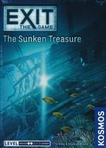 EXIT - Sunken Treasure, The (Level 2 Complexity)