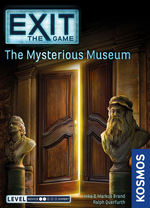 EXIT - Mysterious Museum (Level 2 Complexity)