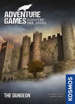 ADVENTURE GAMES - Dungeon, The